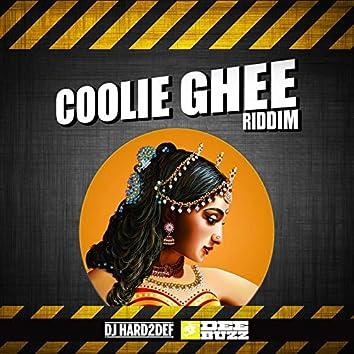 Coolie Ghee Riddim