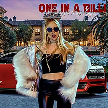 One in a Billi (feat. Master Kingdom)