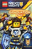 LEGO Nexo Knights: Graduation Day...