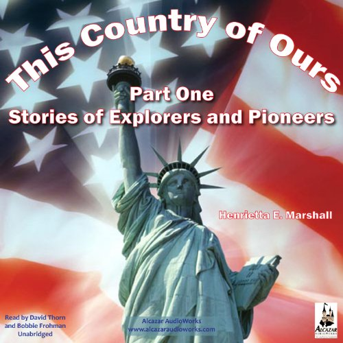 This Country of Ours, Part 1 audiobook cover art