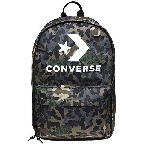 Converse EDC 22 Backpack 10007032-A02 Bolso bandolera 46 centimeters 22 Verde (Khaki)