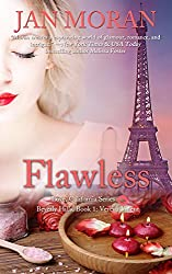 Flawless – December Virtual Book Tour #giveaway