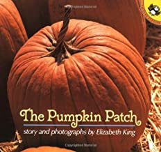 The Pumpkin Patch (Picture Puffins)