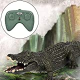 Vovotrade Figurine - Animaux - Bébé Crocodile - Crocodile Télécommande...