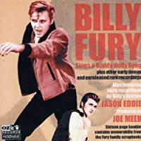 Billy Fury Sings a Buddy Holly Song