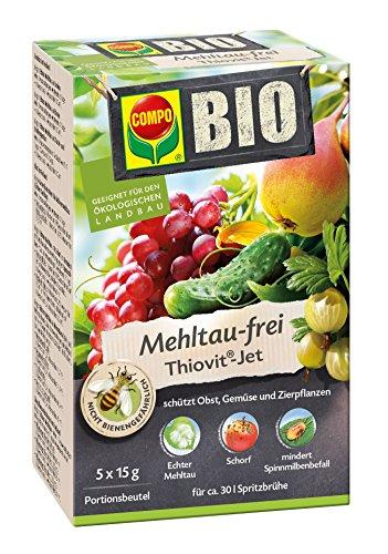 COMPO Bio Mehltau-frei Thiovit-Jet® 75 g