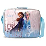 Disney Cartera Escolar Frozen True to Myself