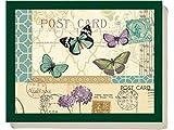 Creative Tops 5123088 Knietablett , Motiv: Postkarte ( Mehrfarbig)