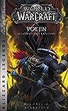 World of Warcraft - Vol'Jin les ombres de la horde (NED)