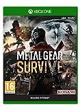 Metal Gear: Survive - Xbox One [Edizione: Regno Unito]