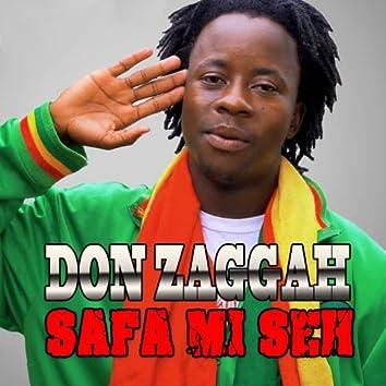 Safa Mi Seh