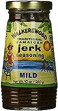 Walkerswoods Traditional Jerk Seasoning Mild (1 Jar)