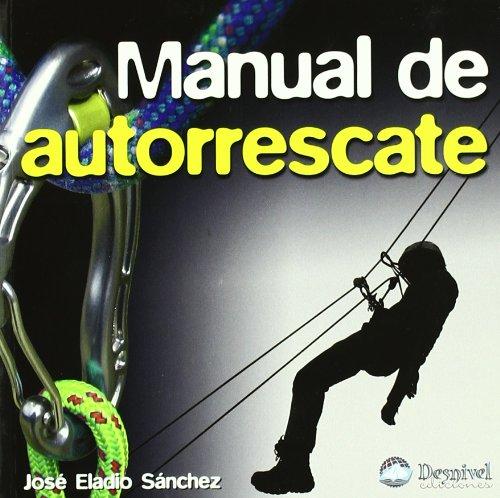 MANUAL DE AUTORRESCATE
