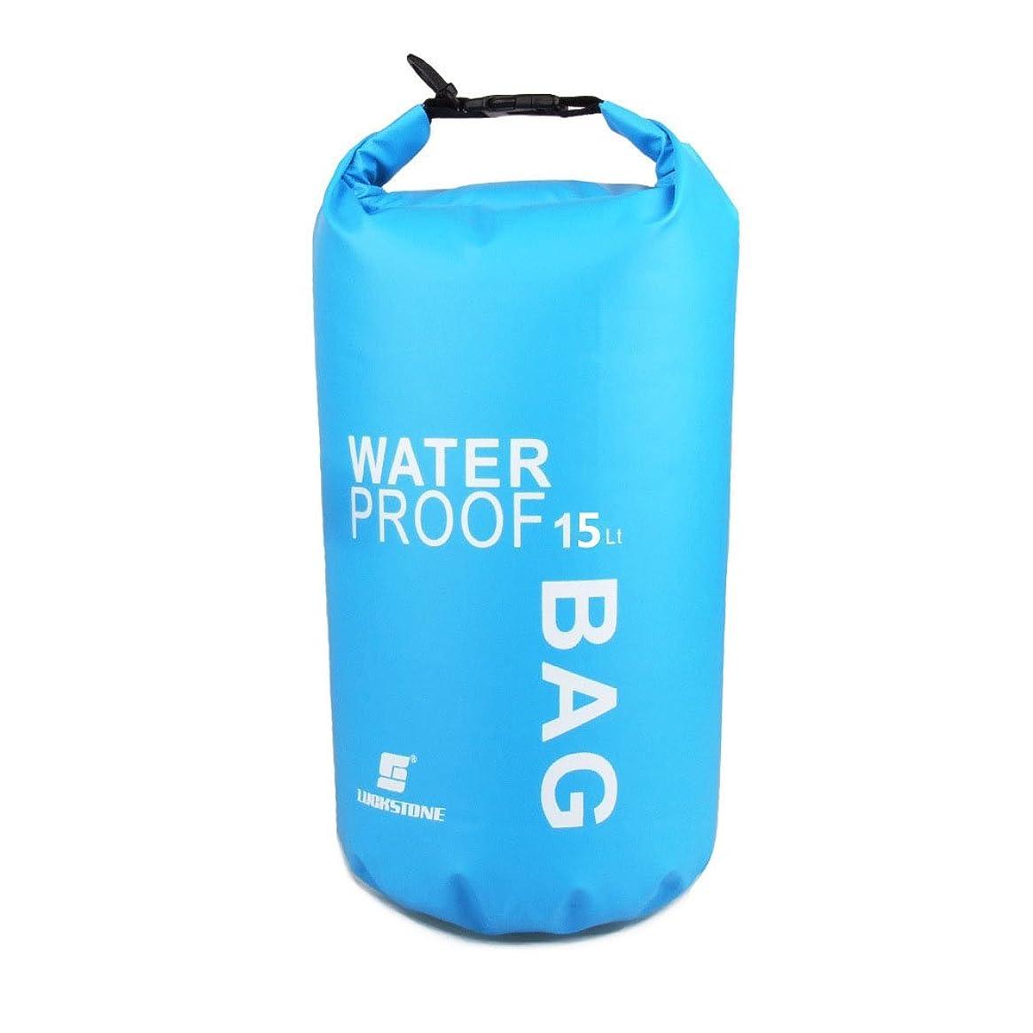 Drifting Waterproof Dry Bag for Boating, Kayaking, Fishing, Rafting, Swimming, Camping, Canoeing Colorful