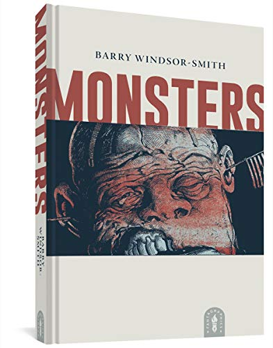 Compare Textbook Prices for Monsters  ISBN 9781683964155 by Windsor-Smith, Barry
