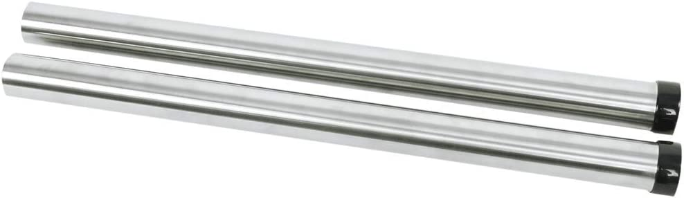 Alto Attix Max 83% OFF Fees free!! 19 Stainless Steel Extension Lot of 2 Pc. - Wands