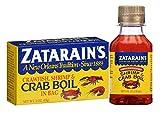 zatarains crab boil seasoning
