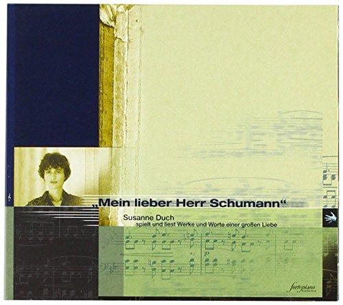 Mein Lieber Herr Schumann