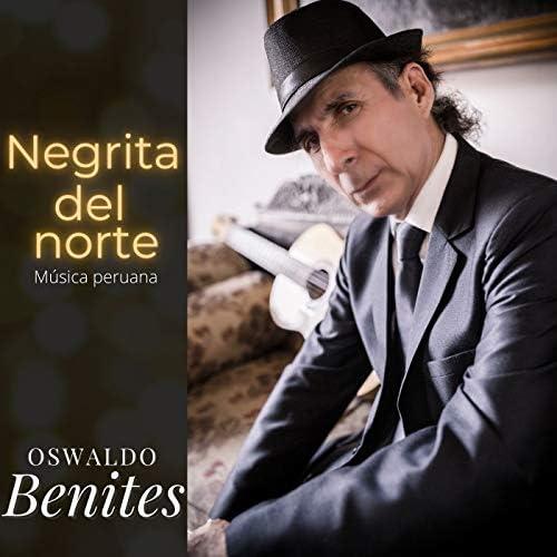 Oswaldo Benites