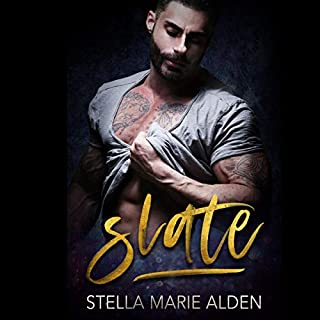 Slate                   By:                                                                                                                                 Stella Marie Alden                               Narrated by:                                                                                                                                 Genevieve Lerner                      Length: 4 hrs and 26 mins     Not rated yet     Overall 0.0