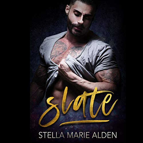Slate audiobook cover art