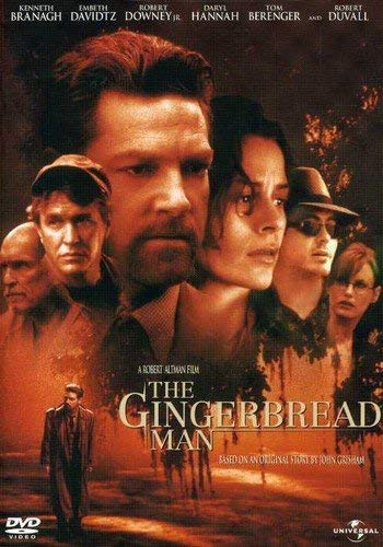 The Gingerbread Man by Kenneth Branagh