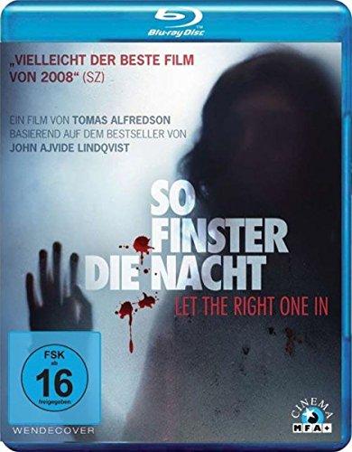 So finster die Nacht [Blu-ray]