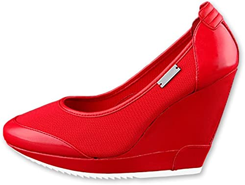 Adidas , paniers pour pour pour femme - Rouge - Rouge, 40,6 EU EU 8e2