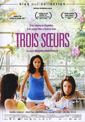 Trois soeurs [Francia] [DVD]