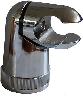 Aqualy B-58012 Barra de ducha deslizante Cromado