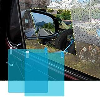 Suchergebnis Auf Für Schutzfolie Für Und Spiegel Auto Motorrad