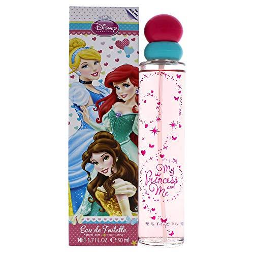 Disney Princess Eau de Toilette 50ml