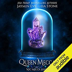 Queen Mecca NYC Series Book 4