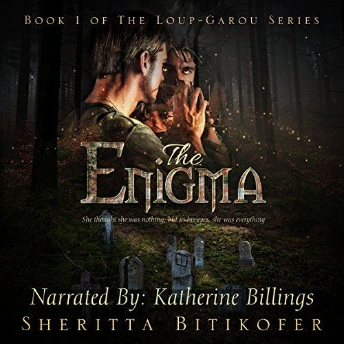 The Enigma: Loup-Garou Series, Book 1