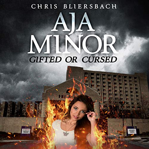 Aja Minor: Gifted or Cursed