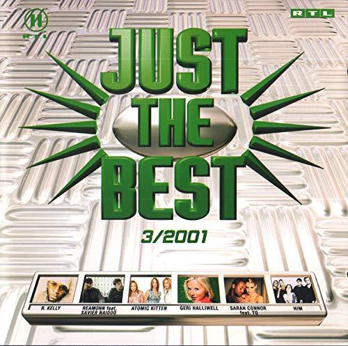 J u s t The Best 3 / 0 1