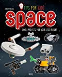 Lego Tips for Kids: Lego Space