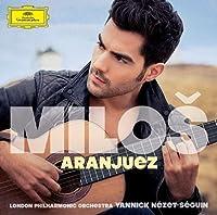 Rodrigo: Concierto De Aranjuez by Milos (2014-07-16)