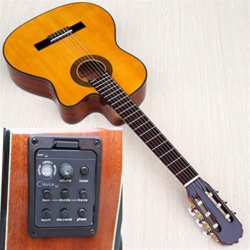 Mat Guitars Guitarra Flamenca