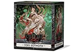 Asmodee Italia - Cthulhu Death May Die: Yog-Sothoth - Espansione Gioco da Tavolo Edizione in Italiano (8908)