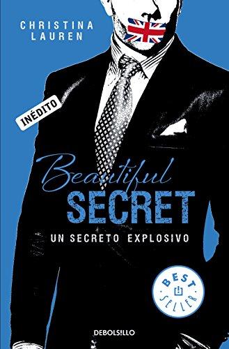 Beautiful Secret (Saga Beautiful 4): Un secreto explosivo