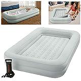 Intex Kidz Travel Cot Bed Inflatable...