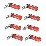Champion RC12YC-8pk Copper Plus Small Engine Spark Plug # 71G Pack of 8