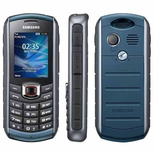 Samsung B2710 ohne Vertrag misty-blue