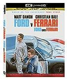 フォードvsフェラーリ [4K UHD+Blu-ray ※4K UHDのみ日本語有り](輸入版) -Ford v Ferrari 4K UHD-