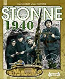 May 1940, from Sedan to Stonne - The southern wing of the german attack