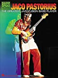 The Greatest Jazz-Fusion Bass Player Bgtr