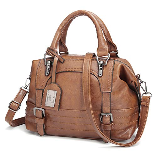 Womens Leather...