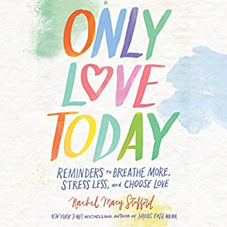 Only Love Today cover art