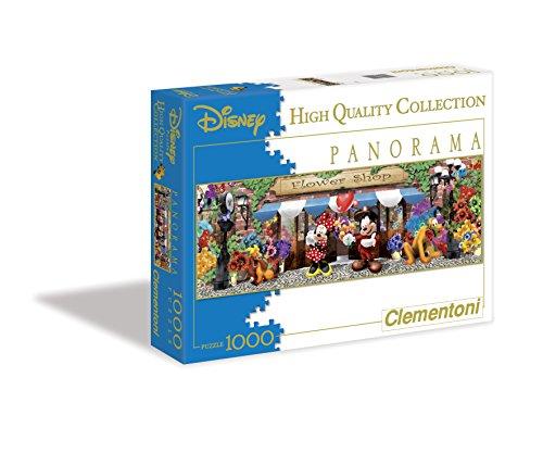 Puzzle 1.000 Piezas Tienda de Flores 39191.2